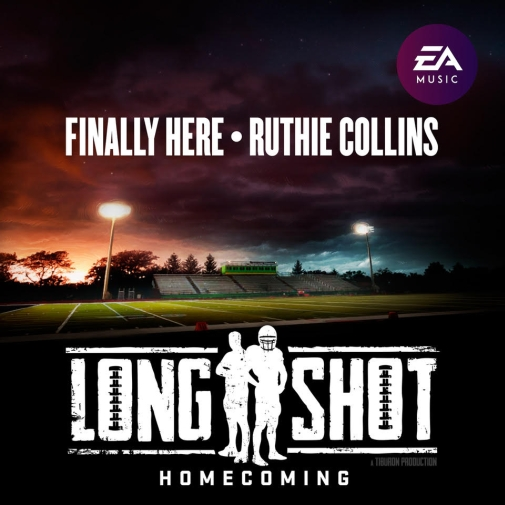 Longshot Homecoming soundtrack cover