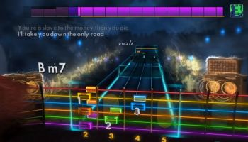 Rocksmith 2014 Remastered (6th August DLC) – Wrestling Theme Song