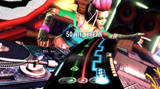 DJ_Hero_-_Single_Player