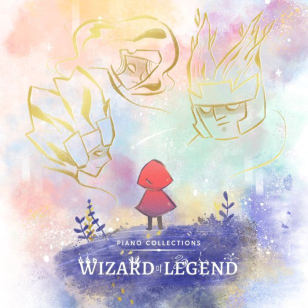 Wizard of Legend - Piano Collections