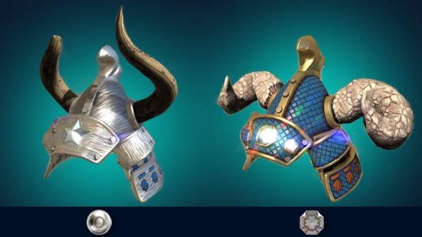 Rock Band 4 DLC - 6-8-20 DLC helmets