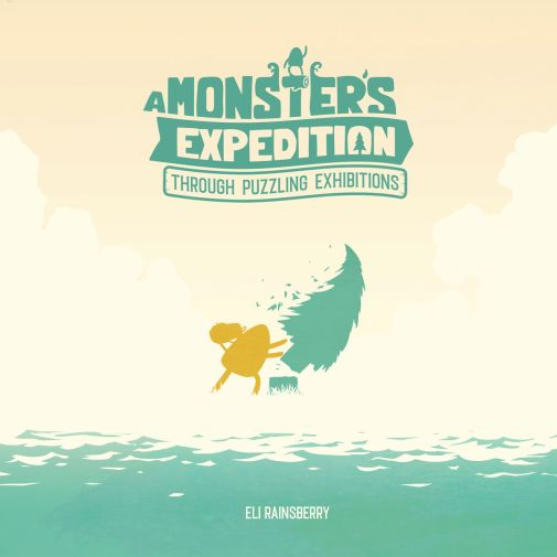 Soundtrack To A Monster S Expedition Through Puzzling Exhibitions Out Now Gaming Audio News